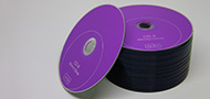 [Translate to Sverige:] Printing Inks for Optical Discs