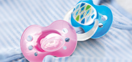 [Translate to Sverige:] Printing Inks for Baby and Toddler products