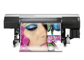 OKI storformatsprinter Colorpainter M-64s